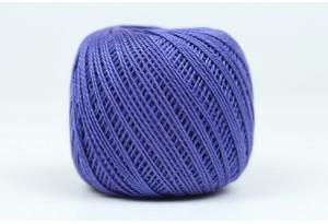 Пряжа YarnArt Iris, #0921, фиолетово-синяя