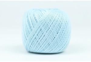 Пряжа YarnArt Iris, #925, голубая