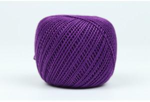 Пряжа YarnArt Iris, #0919, фиолетовая