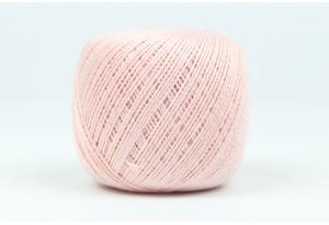 Пряжа YarnArt Iris, #914, бледно-розовая